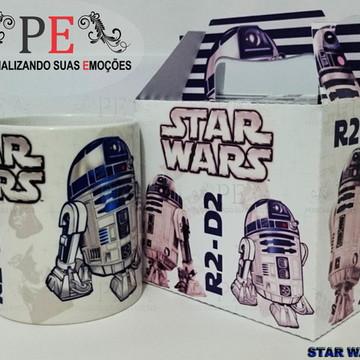 Canecas R2-D2