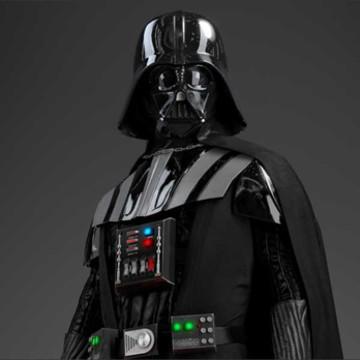 Painel Star Wars G - Frete Grátis