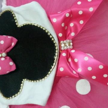 Fantasia Minnie Rosa Pink