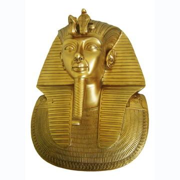 Rei Tutancâmon Máscara do Rei Tut Resina