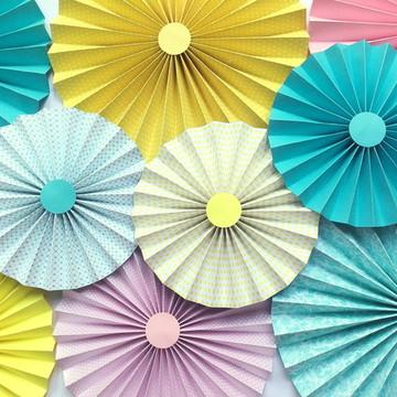 FIORATAS Painel Collezione Colore SCRAP