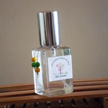 Perfume Artesanal com Aroma de Erva Doce