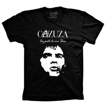 Camiseta O poeta está vivo