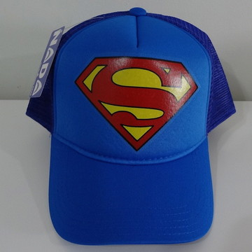 7591386f5359e Boné SUPERMAN trucker cap
