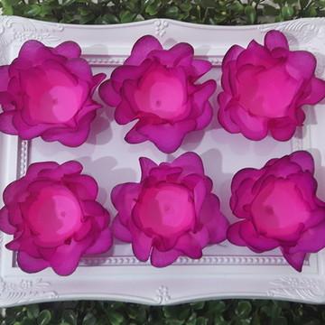 Forminhas de Doces Finos Pink