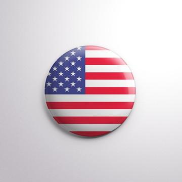 Botton - Estados Unidos da América