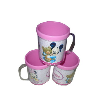 Canequinha Disney baby