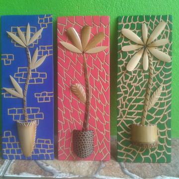 3 Quadro decorativo