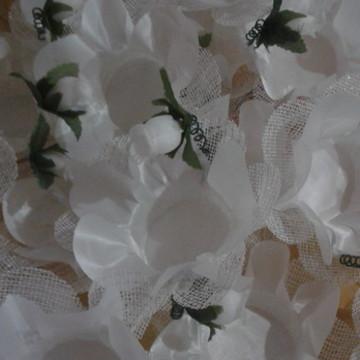 Forminha de doces finos em tecido