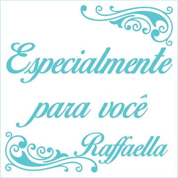 Especialmente para você - Raffaella