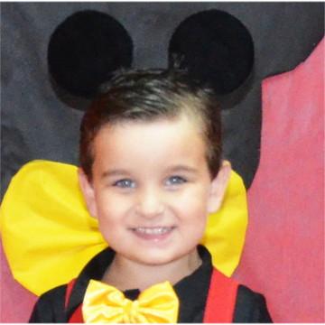 Orelha do Mickey Mouse