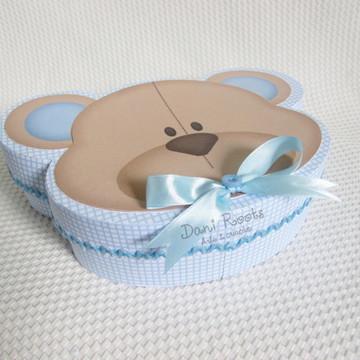 Caixa Urso