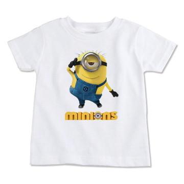 Camiseta Infantil | Minions