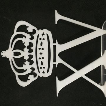 Topo Debutante Coroa XV Clássico