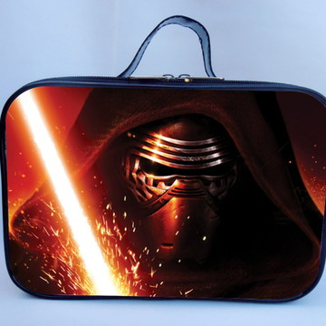 Maleta Star Wars Kylo Ren