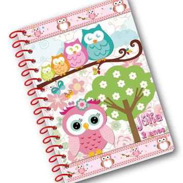 Caderninhos personalizados com foto