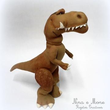 Dinossauro Butch - O Bom Dinossauro