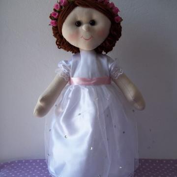 Boneca Noivinha