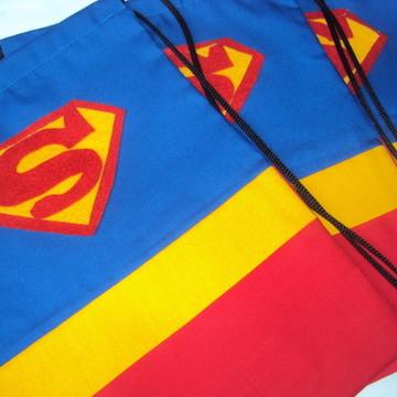Lembrancinha aniversário Super Homem