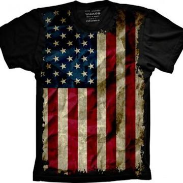 Camiseta Estados Unido
