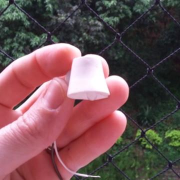 Mini luminária de parede 001