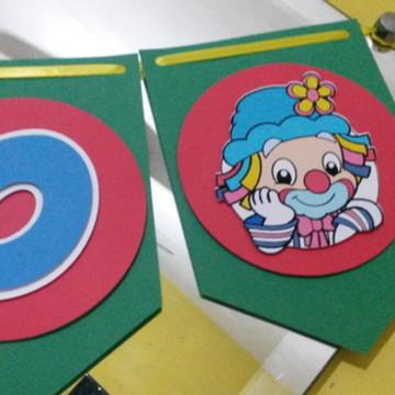 Bandeirola Patati e Patatá