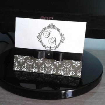 Convite Express Casamento