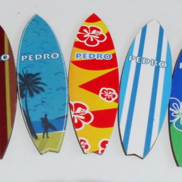 Prancha de Surf hibiscos