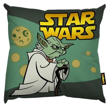 Almofada Mestre Yoda