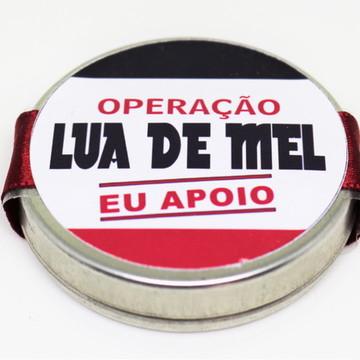 OPERAÇÃO LUA DE MEL