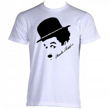 Camiseta charles chaplin carlitos 6