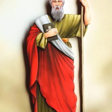 Quadro arte francesa São Judas