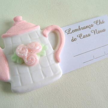 Imã Chá de Casa Nova