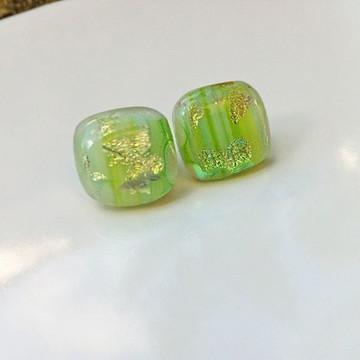 Docinhos - brincos de murano