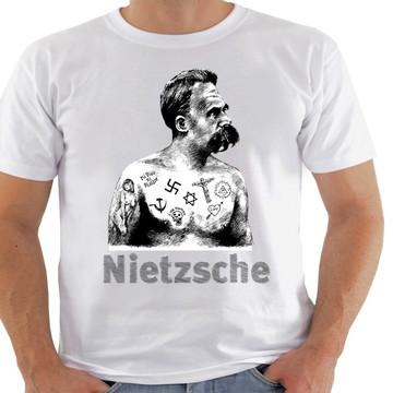 fcb75e1a7 Camiseta Filosofia