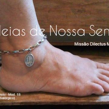 MODELO 18 - CADEIA DE NOSSA SENHORA