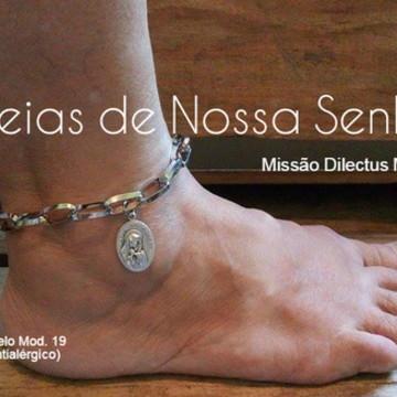 MODELO 19 - CADEIA DE NOSSA SENHORA