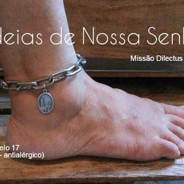 MODELO 17 - CADEIA DE NOSSA SENHORA