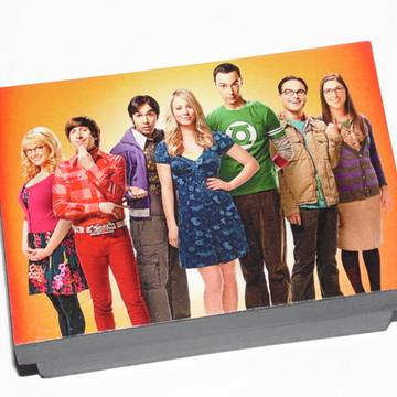 Caixa The Big Bang Theory