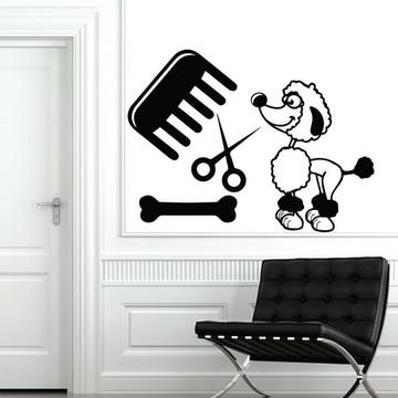 Adesivo para PetShop!