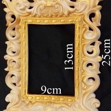 Porta Retrato ou Espelho Arabesco