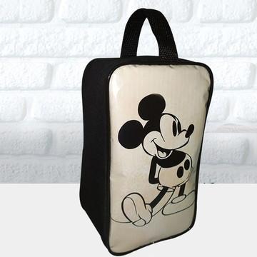1f4d97990 Porta Chuteira Infantil Mickey Safari