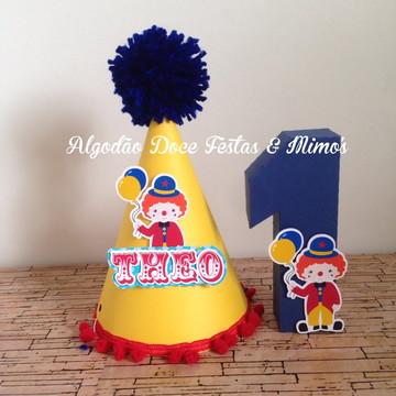Kit Smash the cake_Circo Menino