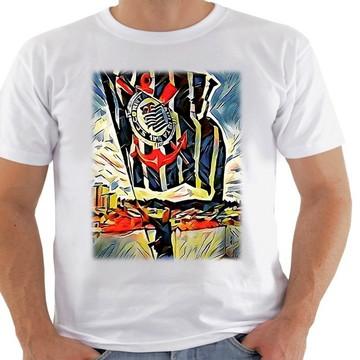 camiseta time do povo