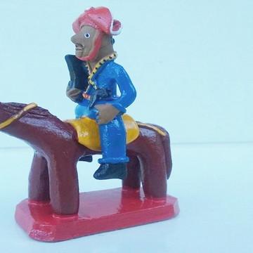 Lampião à Cavalo