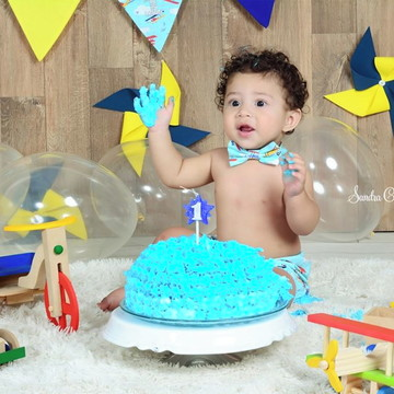 Smash The Cake Brinquedos