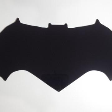 Decoração de parede batman Escudo novo