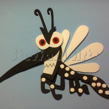 Kit Painel - Dengue
