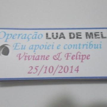 Tag Operação Lua de Mel