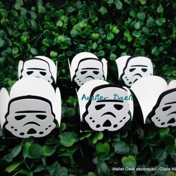 forminha Star Wars